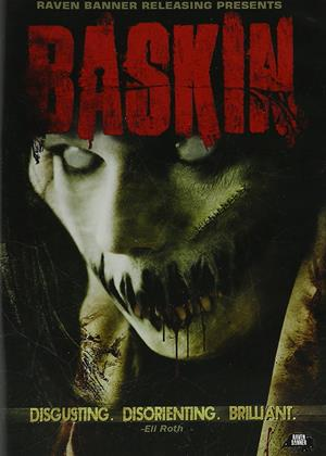 Rent Baskin Online DVD Rental