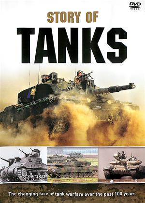 Story of Tanks Online DVD Rental