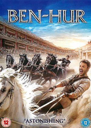 Rent Ben-Hur Online DVD Rental