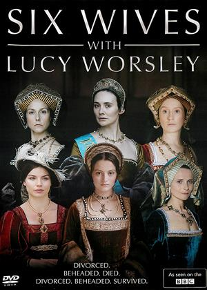 Six Wives with Lucy Worsley Online DVD Rental