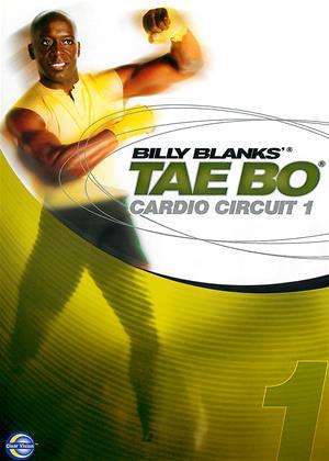 Rent Billy Blanks' Tae Bo Cardio Circuit: Vol.1 Online DVD Rental
