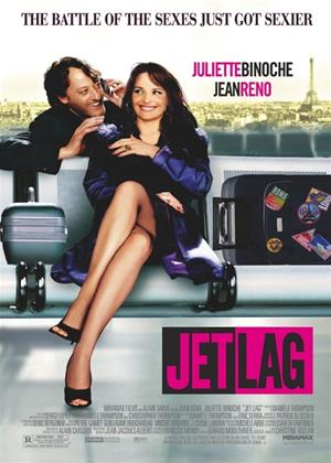 Jet Lag Online DVD Rental