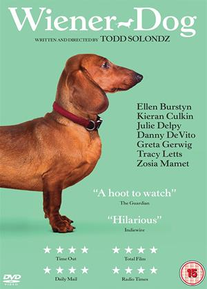 Wiener-Dog Online DVD Rental