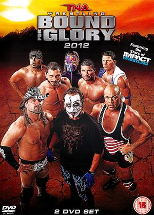 TNA: Bound for Glory 2012 Online DVD Rental