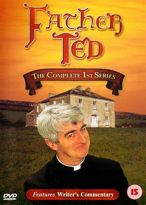 Rent Father Ted: Series 1 Online DVD Rental