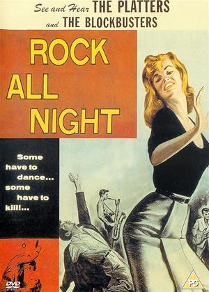 Rent Rock All Night Online DVD Rental