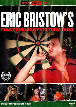Rent Eric Bristow's First Embassy Victory 1980 (aka Eric Bristow's First and Greatest Embassy Victory) Online DVD Rental