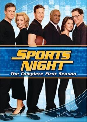 Sports Night: Series 1 Online DVD Rental