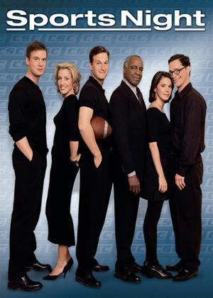 Sports Night: Series 2 Online DVD Rental