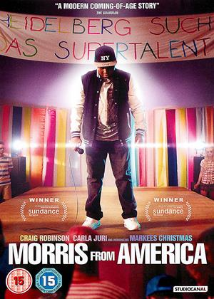 Morris from America Online DVD Rental