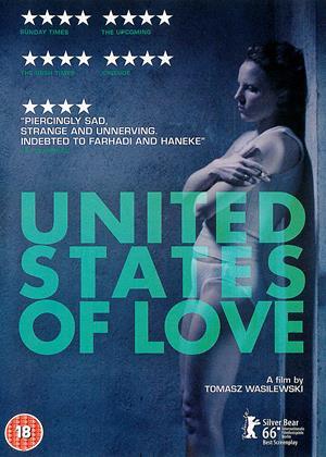 Rent United States of Love (aka Zjednoczone stany milosci) Online DVD Rental