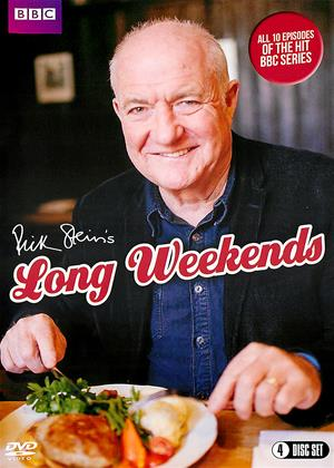Rick Stein's Long Weekends Online DVD Rental