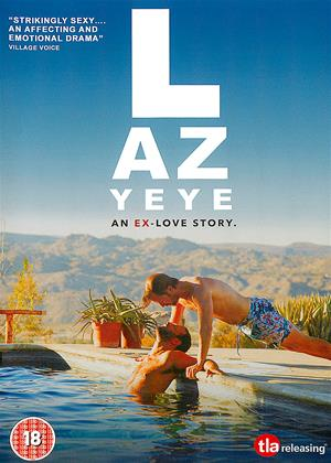Rent Lazy Eye Online DVD Rental