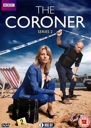 The Coroner: Series 2 Online DVD Rental