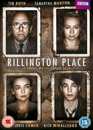 Rillington Place Online DVD Rental