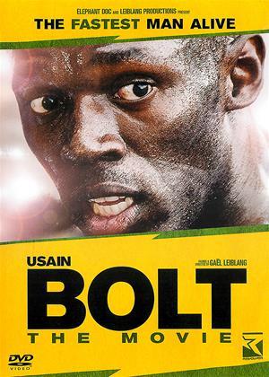 Usain Bolt: The Movie Online DVD Rental