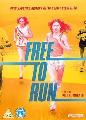 Free to Run Online DVD Rental