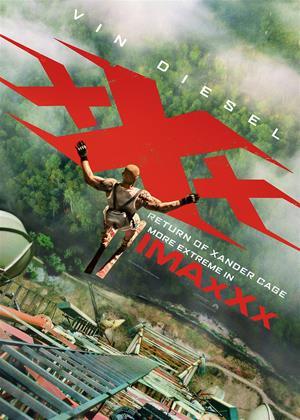Rent xXx: The Return of Xander Cage (aka Xander Returns) Online DVD Rental