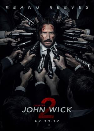 Rent John Wick: Chapter 2 (aka John Wick 2) Online DVD Rental