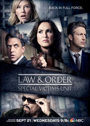 Rent Law and Order: Special Victims Unit: Series 18 Online DVD Rental