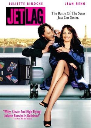 Rent Jet Lag (aka Décalage horaire) Online DVD Rental
