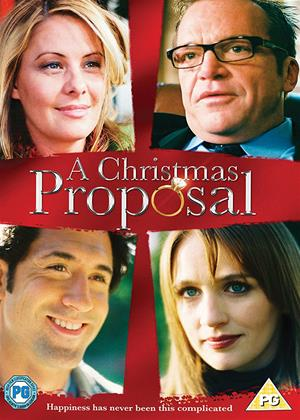 Rent A Christmas Proposal Online DVD Rental