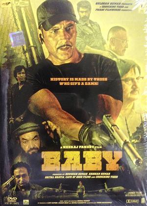 Baby Online DVD Rental