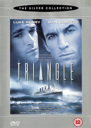 Triangle Online DVD Rental