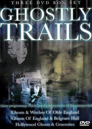 Rent Ghostly Trails Online DVD Rental