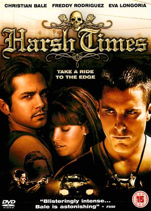 Rent Harsh Times Online DVD Rental