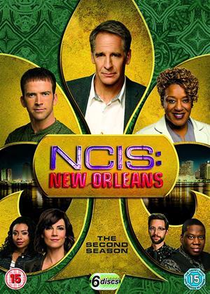 NCIS: New Orleans: Series 2 Online DVD Rental