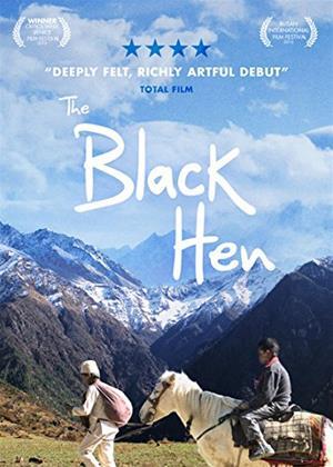 The Black Hen Online DVD Rental