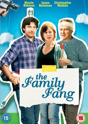 Rent The Family Fang Online DVD Rental