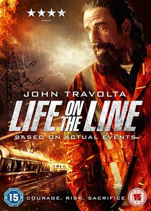 Life on the Line Online DVD Rental