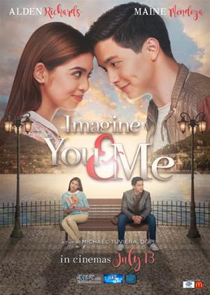Rent Imagine You and Me Online DVD Rental
