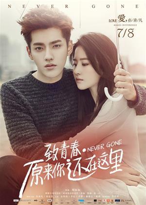 Rent So Young 2: Never Gone (aka Zhi qingchun 2: Yuánlái ni hái zài zhèli / So Young 2: So You're Still Here) Online DVD Rental