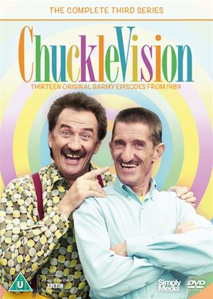 ChuckleVision: Series 3 Online DVD Rental