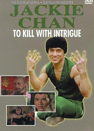 To Kill with Intrigue Online DVD Rental