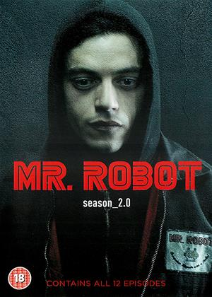 Mr. Robot: Series 2 Online DVD Rental