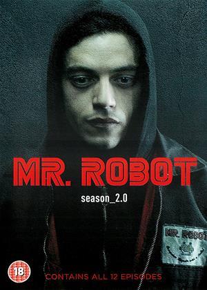 Rent Mr. Robot: Series 2 Online DVD Rental