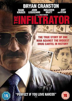 Rent The Infiltrator Online DVD Rental
