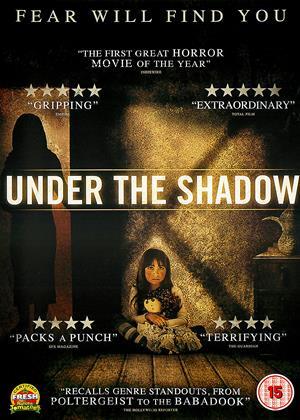 Under the Shadow Online DVD Rental