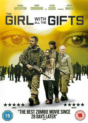 The Girl with All the Gifts Online DVD Rental