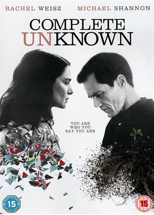 Rent Complete Unknown Online DVD Rental
