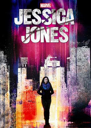 Jessica Jones Online DVD Rental
