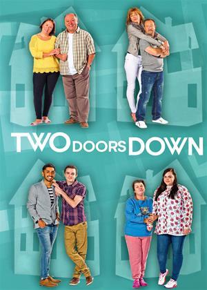 Two Doors Down Online DVD Rental