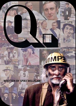Q. Online DVD Rental