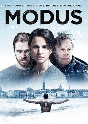 Modus Online DVD Rental