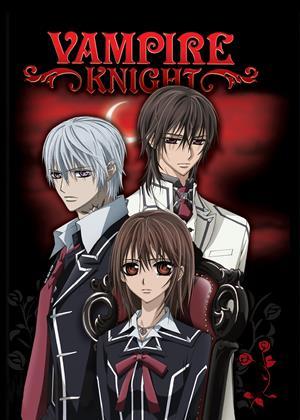 Vampire Knight Online DVD Rental