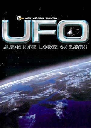 UFO Online DVD Rental